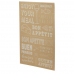 Bambusowa deska do krojenia Baron