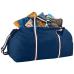 Bawełniana torba Duffel