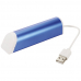 Aluminiowy 4-portowy hub USB i podstawka na telefon Power