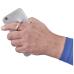 Aluminiowy uchwyt na telefon Cell