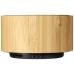 Bambusowy głośnik Cosmos z funkcją Bluetooth®