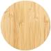 Bambusowa podkładka Essence do ładowania bezprzewodowego