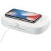 Capsule Sterylizator UV do smartfonów z bezprzewodową ładowarką indukcyjną 5 W