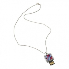 Pendrive Ungaro Fiamma 16GB , kolor wielokolorowy