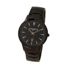 Zegarek Ungaro Alceo Black, kolor czarny