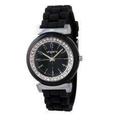Zegarek Ungaro Diadema Black, kolor czarny