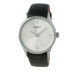 Zegarek Ungaro Gio Silver, kolor czarny